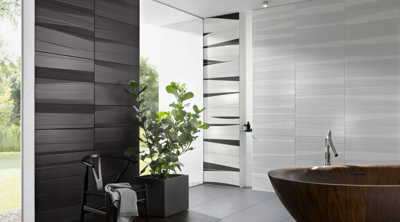 Bereich 1 Badezimmer