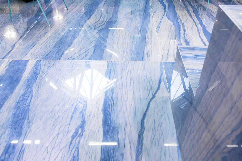 FMG Maxfine Marmi Azul Macaubas