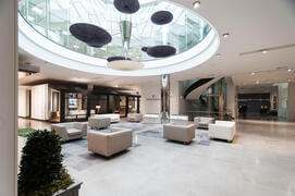 ARTCER посетил Porcelanosa Group: краткий анонс